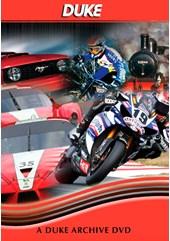 Bike GP 1987 - Japan Duke Archive DVD