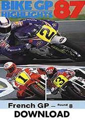 Bike GP1987 Japan Download