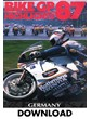 Bike GP 1987 - Germany Duke Archive DVD