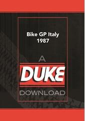 Bike GP 1987 Italy Download