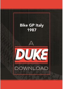 Bike GP 1987 Italy Download