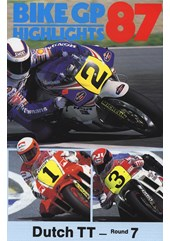 Bike GP 1987 - Holland Duke Archive DVD
