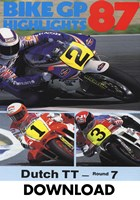 Bike GP87-Dutch Download