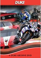 Bike GP 1987 - Britain Duke Archive DVD