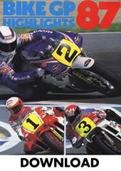 Bike GP 1987 Britain Download