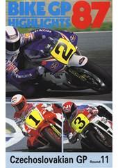 Bike GP 1987 - Czechoslovakia  Duke Archive DVD