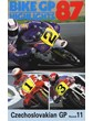 Bike GP 1987 - Czechoslovakia  Duke Archive DVD
