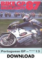 Bike GP 1987 - Portugal Download