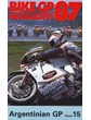 Bike GP 1987 - Argentina Duke Archive DVD