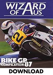BIKE GP 1987 Review Download
