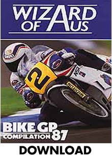 BIKE GP 1987 Review Download