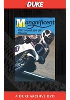 Bike GP 250 Review 1987 Duke Archive DVD