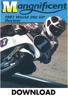 Bike GP 250 Review 1987 Download