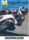 Bike GP 250 Review 1987 Download