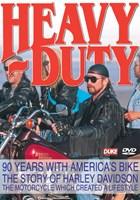 Heavy Duty DVD
