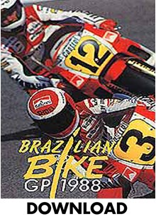Bike GP 1988 - Brazil Download