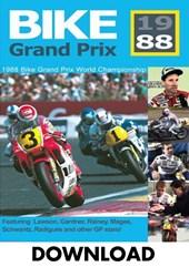 Bike GP 1988 America Download