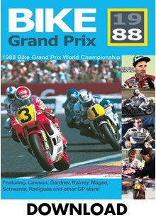 Bike GP 1988 America Download