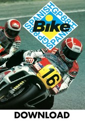 Bike GP1988 - Spain Download