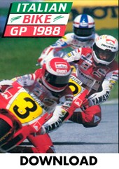 Bike GP 1988 - Italy Download