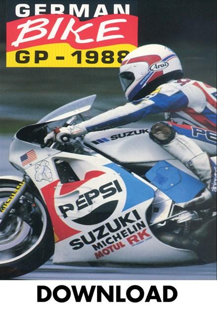 Bike GP 1988 - Germany Download