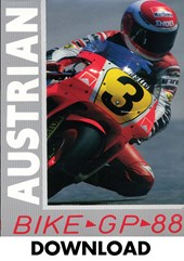 Bike GP 1988 - Austria Download