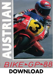 Bike GP 1988 - Austria Download