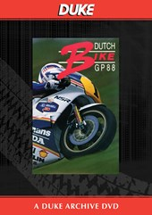 Bike GP 1988 - Holland Duke Archive DVD