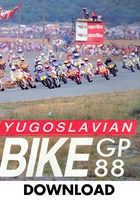 Bike GP 1988 - Yugoslavia Download
