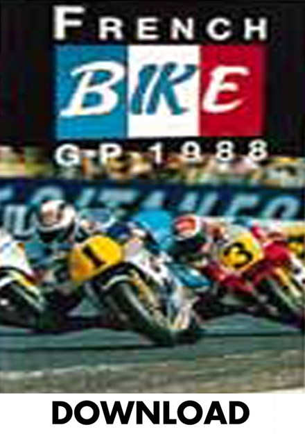 Bike GP 1988 France Download