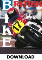 Bike GP 1988 - Britain Download