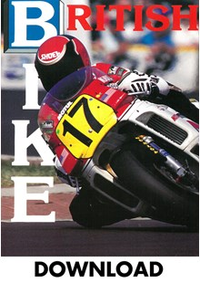 Bike GP 1988 - Britain Download