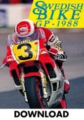 Bike GP 1988 - Sweden Download