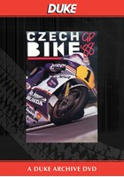 Bike GP 1988 - Czechoslovakia Duke Archive DVD