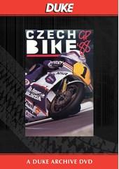 Bike GP 1988 - Czechoslovakia Duke Archive DVD