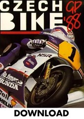 Bike GP 1988 - Czechoslovakia Download