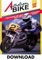 Bike GP 1989 Australia Download