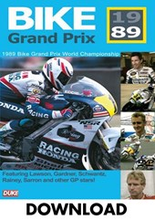 Bike GP89-USA Download