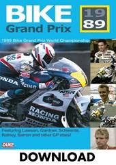 Bike GP 1989-USA Download