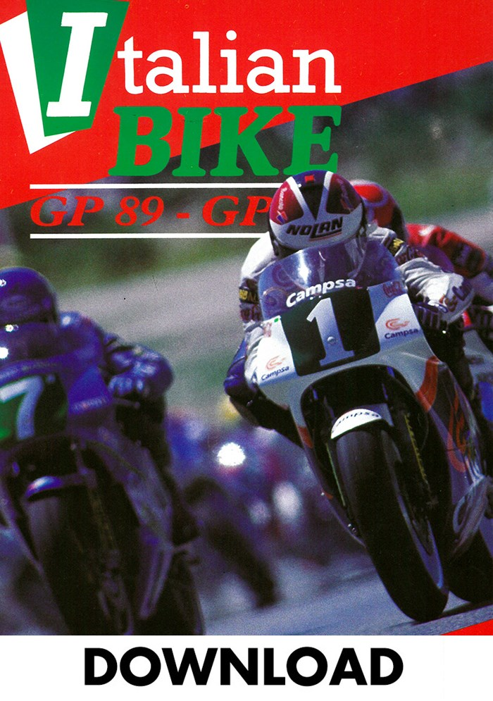 Bike GP 1989 - Italy Download