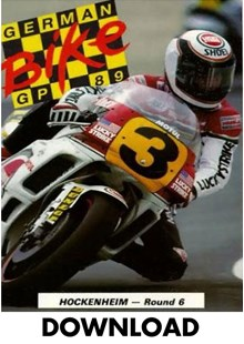 Bike GP 1989 - Germany Download