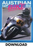 Bike GP 1989-Austria Download
