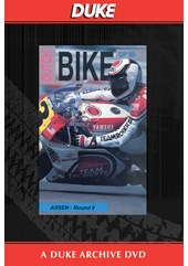 Bike GP 1989 - Holland Duke Archive DVD