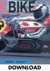 Bike GP 1989 - Dutch Download