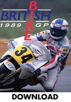 Bike GP 1989-Britain Download