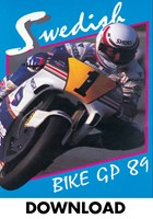 Bike GP 1989 - Sweden Download