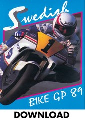 Bike GP 1989 - Sweden Download