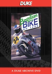 Bike GP 1989 - Brazil Duke Archive DVD