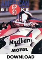 Bike GP 1990 - USA Download