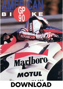 Bike GP 1990 - USA Download
